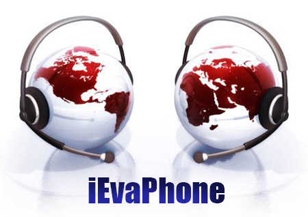 Cheap calls to India from USA on iEvaPhone