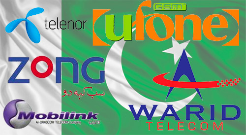 Free call to Pakistan mobile through iEvaPhone