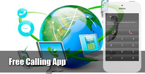 Free Calling App