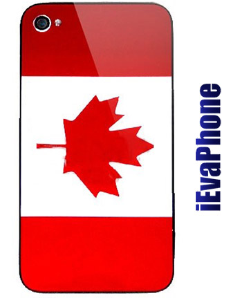 Unlimited calls to India from Canada on iEvaPhone